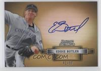 Eddie Butler /50