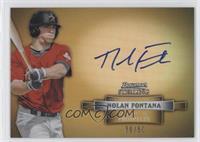 Nolan Fontana /50