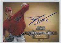 Tyler Skaggs /50