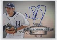 Nick Castellanos /199