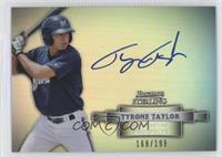 Tyrone Taylor /199