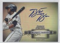 Barrett Barnes /199