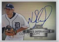 Nick Castellanos /199