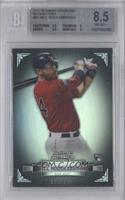 Will Middlebrooks /199 [BGS 8.5]