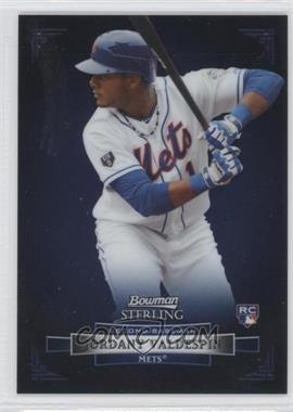 2012 Bowman Sterling #16 - Jordany Valdespin