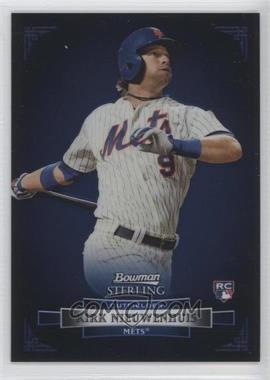 2012 Bowman Sterling #33 - Kirk Nieuwenhuis
