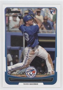 2012 Bowman #191 - Brett Lawrie
