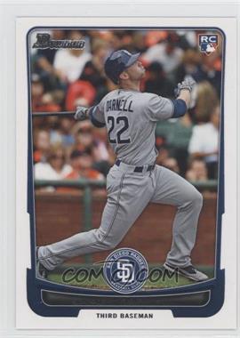 2012 Bowman #194 - James Darnell