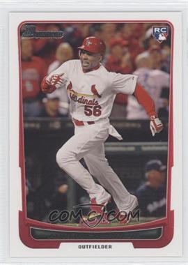 2012 Bowman #207 - Adron Chambers