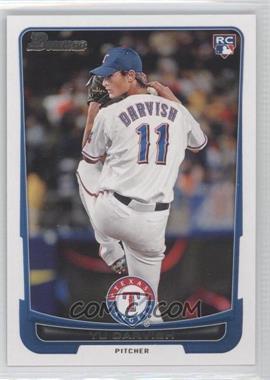 2012 Bowman #209 - Yu Darvish