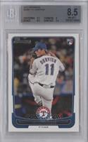 Yu Darvish (Base) [BGS 8.5]