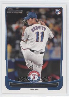 2012 Bowman #209.1 - Yu Darvish (Base)