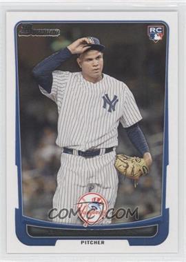2012 Bowman #217 - Dellin Betances