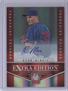 2012 Elite Extra Edition - [Base] - Franchise Futures Signatures [Autographed] #33 - Ryan McNeil /239 [NearMint‑Mint+]