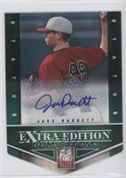 Jake Barrett /25