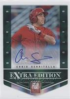 Chris Serritella /25