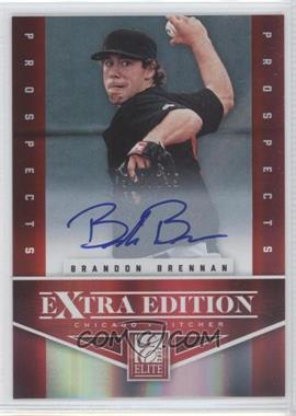 2012 Elite Extra Edition - [Base] #176 - Brandon Brennan /749