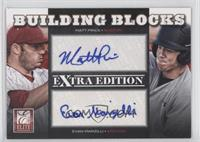 Evan Marzilli, Matt Price /49