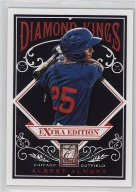 2012 Elite Extra Edition - Diamond Kings #DK-8 - Albert Almora