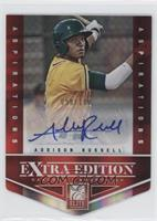 Addison Russell /100