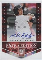 Michael Earley /100