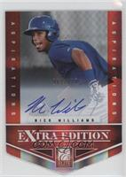 Nick Williams /100