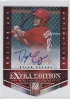 Dylan Cozens /100