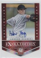 Andrew Heaney /100