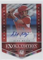 Alex Mejia /100