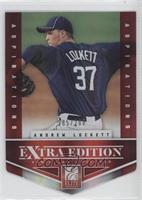 Andrew Lockett /200