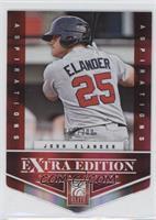 Josh Elander /200