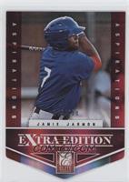 Jamie Jarmon /200