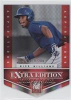 Nick Williams /200