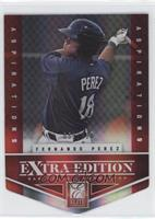 Fernando Perez /200