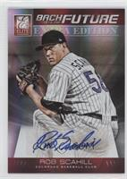 Rob Scahill /599
