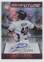 Justin Bour /499