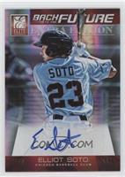 Elliot Soto /649