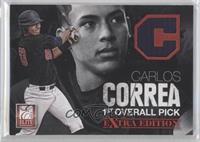 Carlos Correa /999