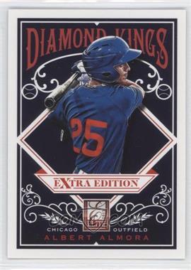 2012 Elite Extra Edition Diamond Kings #DK-8 - Albert Almora