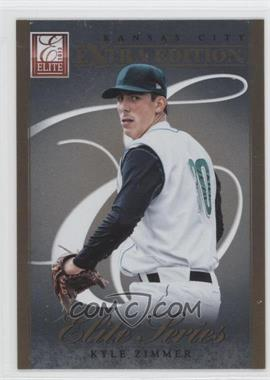 2012 Elite Extra Edition Elite Series #19 - Kyle Zimmer