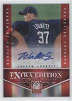 Andrew Lockett /299