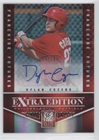 Dylan Cozens /199