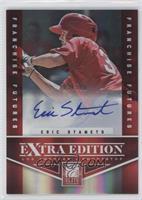 Eric Stamets /590