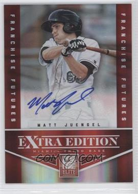 2012 Elite Extra Edition Franchise Futures Signatures [Autographed] #85 - [Missing] /799