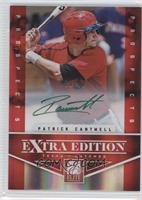 Patrick Cantwell /10