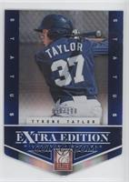 Tyrone Taylor /100