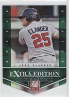 Josh Elander /25