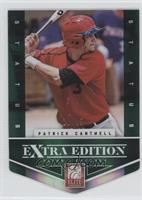 Patrick Cantwell /25