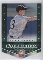 Seth Willoughby /25