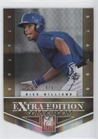 Nick Williams /5